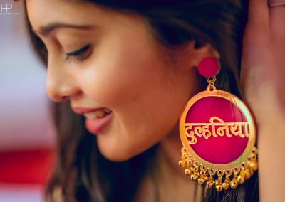 Manisha & Amogh Sangeet