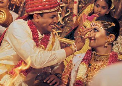 Anjali & Gautham Wedding Film Teaser