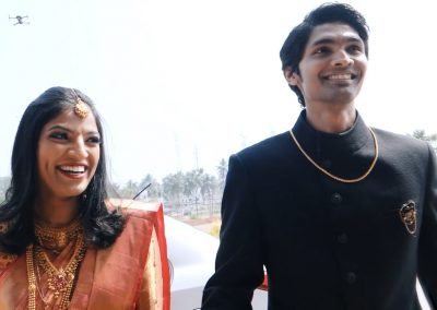 Harshith & Anvita Wedding Teaser