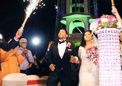 Vinod & Melani Wedding Teaser