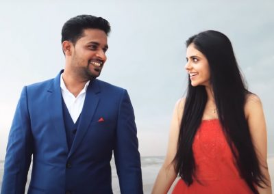 Deviprasad & Jasmitha Wedding Teaser
