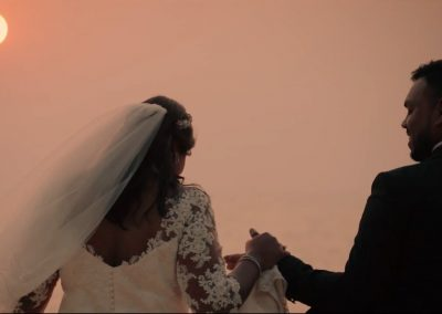 Carol & Delsum Wedding Highlights