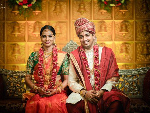 Avinash & Yashaswini