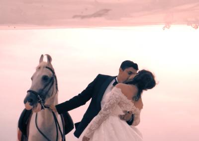 Glenda & Preston Wedding Teaser